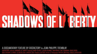 """Shadows of Liberty"": Corporations rule information sources, says documentary"