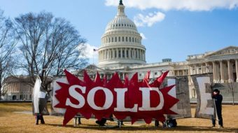 Shadowy Republican Super PAC to spend millions on GOTV