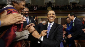 Obama to break with tradition in final State of the Union