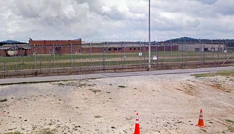 Man fights for justice inside Alabama prison