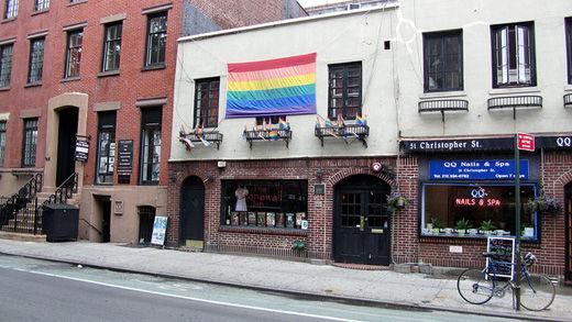 Today in LGBTQ history: Stonewall Inn made historic landmark
