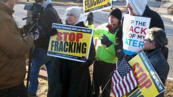 """Ohio """"Frackgate"""" raises concerns about regulators"""