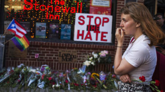 Orlando: A hate crime against the gay community
