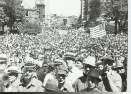 June 6 – Anniversary of a General Strike