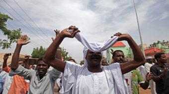 Repression increases against Sudanese left and progressive media