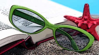 From mystery to history: summer reading suggestions