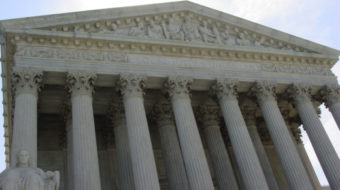 Supreme Court goes for 'One dollar, one vote'