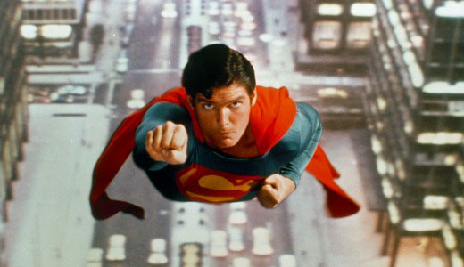 Superman: Truth and justice for all, not just the U.S.