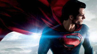 """""""Man of Steel"""" is the definitive Superman"""