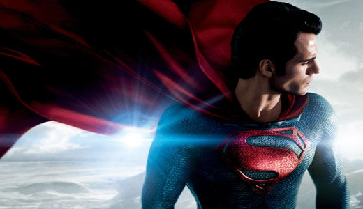 """Man of Steel"" is the definitive Superman"