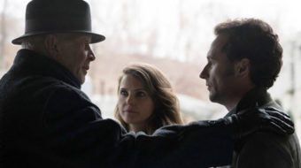 """""""The Americans"""": Who thrives, survives"""