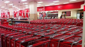 Target endangers workers by locking them in at night