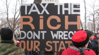 The stakes for workers' rights in 2014