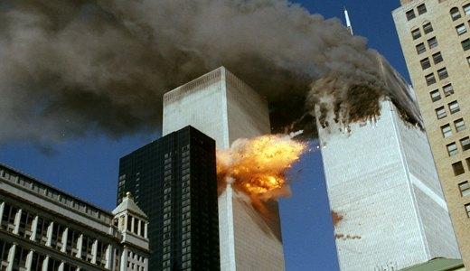 My 9/11: The smoke that preceded tragedy