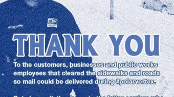 Unions: Senate postal overhaul would axe 100,000 workers