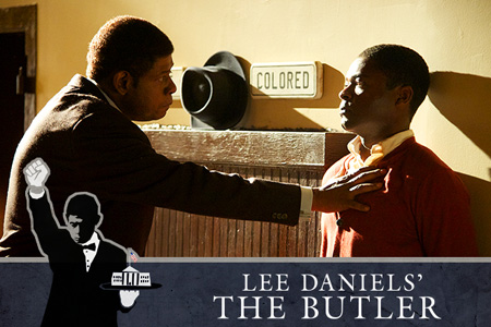 """""""The Butler"""" brings civil rights era to life"""
