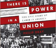 """There is Power in a Union"": Strong story needs to take our side"
