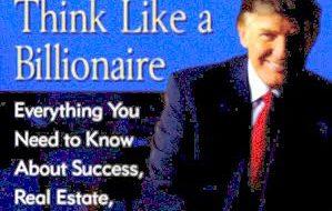 Donald Trump: success and excess