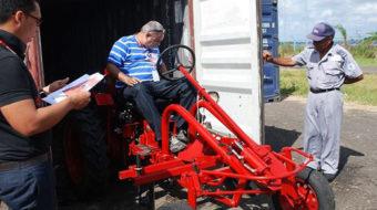 Alabama tractors till the soil of U.S.-Cuban cooperation