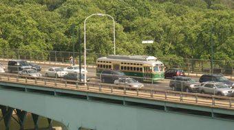 """No contract, no work,"" says Philadelphia transport union"