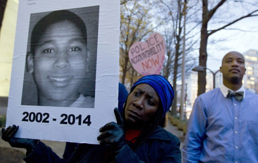 Family of Tamir Rice launches petition for justice