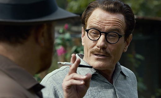 """Here's why you should go see """"Trumbo"""""""