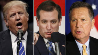 Where is the Republican Party going?