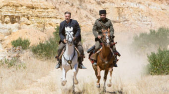 """The Water Diviner"": A farmer's post-war search for closure"