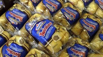 "Hostess ""betrayal"": the case of the missing wages"