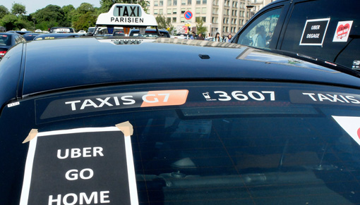 The case against Uber