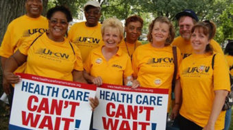 As health care exchanges near launch, labor braces for impact