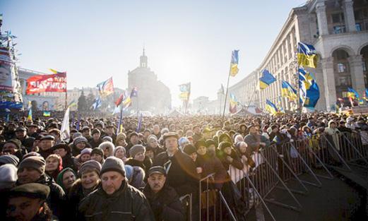 Straight talk on the U.S. and Ukraine