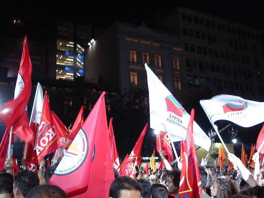 Thoughts on Greek crisis and in defense of Syriza, Part 1