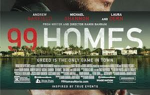 """99 Homes"" : shelter skelter"