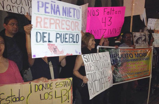 AFL-CIO urges Obama to promote human rights on both sides of the border