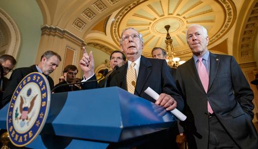 GOP filibuster defeats paycheck fairness act, again