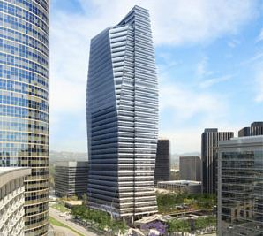 Historic environmental victory for L.A.'s Century City Center