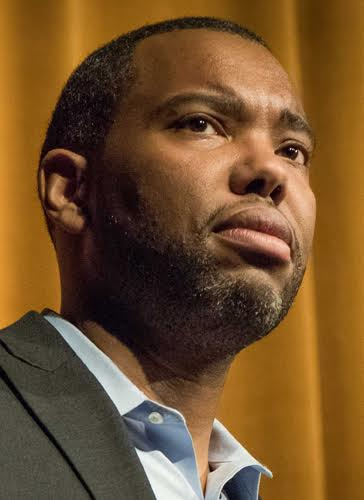 """Ta-Nehisi Coates' """"Between the World and Me"""" is electrifying"""