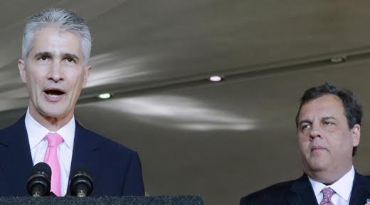 Disgraced United CEO Smisek is major reason for income inequality
