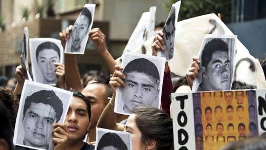 What really happened to the 43 students in Mexico?