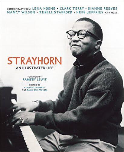 New book celebrates the centennial of jazz great Billy Strayhorn