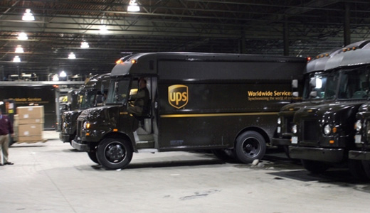 Teamsters at UPS Freight voting on new pact