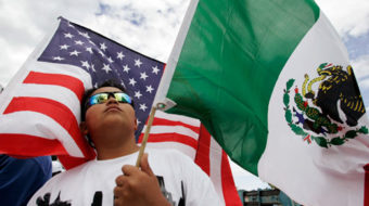 Mexico is our neighbor, not the enemy