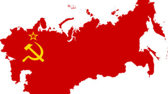 Back in the USSR: setting the record straight