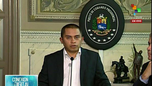 Right and left face off in Venezuelan legislature