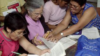 Progressive alliance charts new course for Latin America