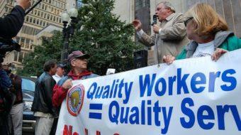 Unions reject Verizon bravado regarding end of strike