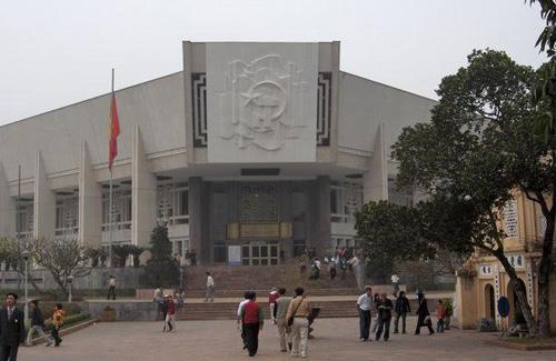 Marking 30 years of economic reform, Vietnam moves ahead