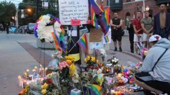 AFL-CIO leaders: Orlando attack aimed at Latinos too