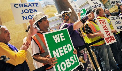 War on workers in Minnesota: unprecedented attacks in 2012 legislative session